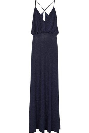 MONIQUE LHUILLIER Women Evening Dresses - Plunge-neck gown