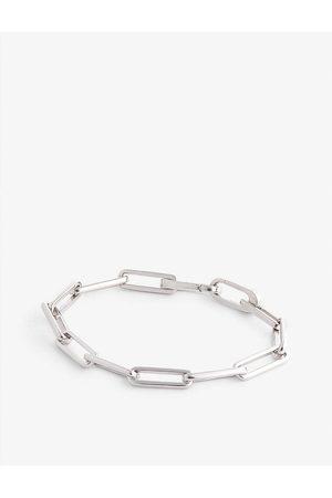 Missoma Men Bracelets - Fused sterling bracelet
