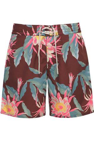 Polo Ralph Lauren Hoffman X Swim Shorts