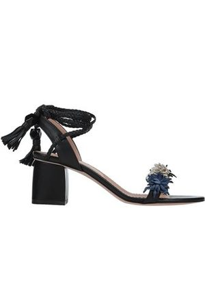 RED(V) Women Sandals - FOOTWEAR - Sandals