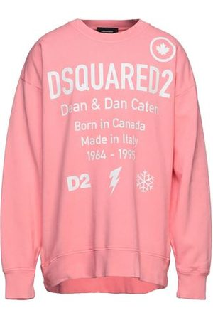 DSQUARED2 Men Sweatshirts - TOPWEAR - Sweatshirts