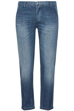 AT.P.CO BOTTOMWEAR - Denim trousers