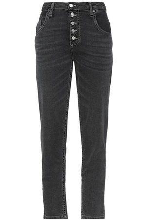Please BOTTOMWEAR - Denim trousers