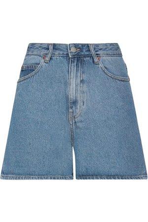 Dr Denim Women Shorts - BOTTOMWEAR - Denim shorts