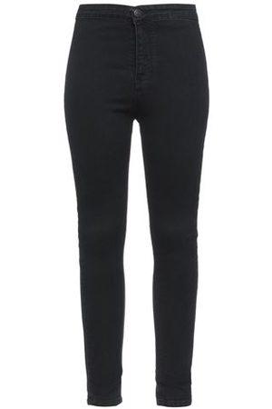 REVISE BOTTOMWEAR - Denim trousers