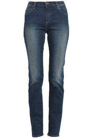 Trussardi Jeans BOTTOMWEAR - Denim trousers