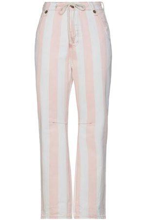 ONE TEASPOON BOTTOMWEAR - Denim trousers