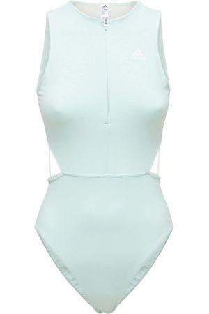 adidas Women Bodies - Cut Out Bodysuit