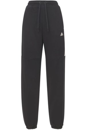 ADIDAS PERFORMANCE Women Trousers - 3 Stripes Sweatpants