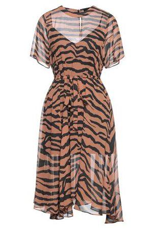 AllSaints DRESSES - Midi dresses