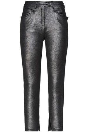 MASSIMO ALBA Women Trousers - BOTTOMWEAR - Trousers