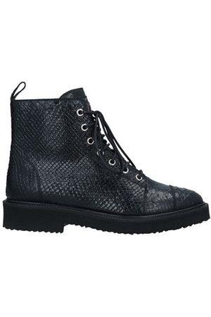 Giuseppe Zanotti FOOTWEAR - Ankle boots
