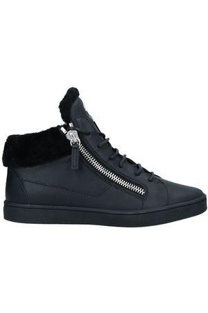 GIUSEPPE ZANOTTI FOOTWEAR - Trainers