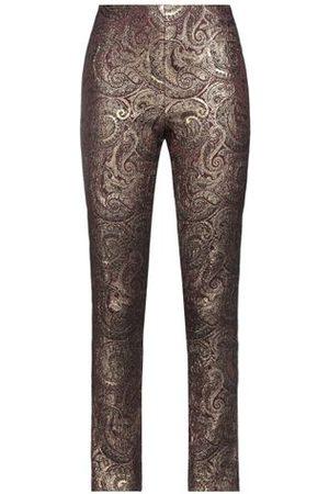 ALICE + OLIVIA BOTTOMWEAR - Trousers