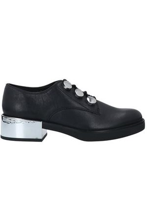 What For Women Heels - FOOTWEAR - Lace-up shoes