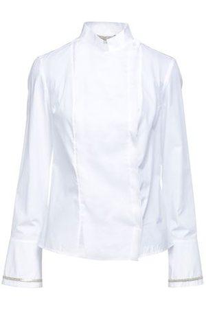 GENTRYPORTOFINO Women Shirts - SHIRTS - Shirts