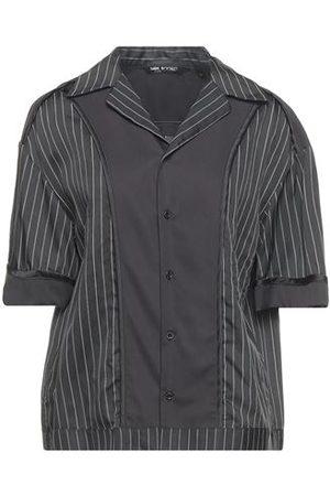 Neil Barrett Women Short Sleeve - SHIRTS - Shirts