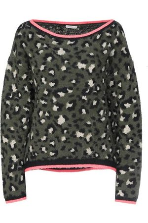 FRACOMINA Women Jumpers - KNITWEAR - Jumpers