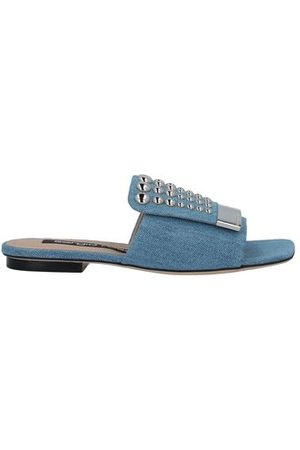 Sergio Rossi FOOTWEAR - Sandals