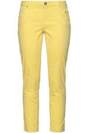 SIVIGLIA Women Trousers - BOTTOMWEAR - Trousers