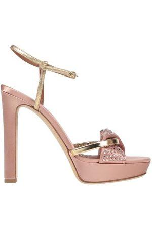 MALONE SOULIERS FOOTWEAR - Sandals