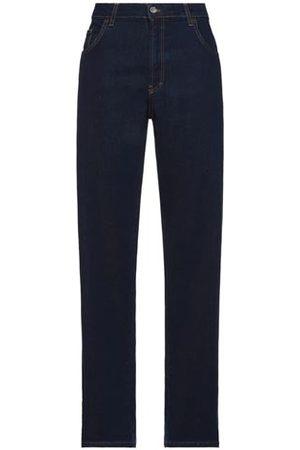 Manila Grace BOTTOMWEAR - Denim trousers
