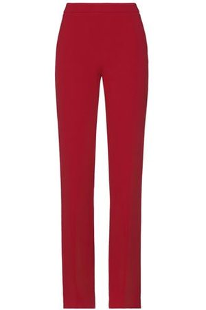 CLIPS Women Trousers - TROUSERS - Casual trousers