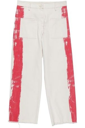 8PM Women Trousers - BOTTOMWEAR - Trousers