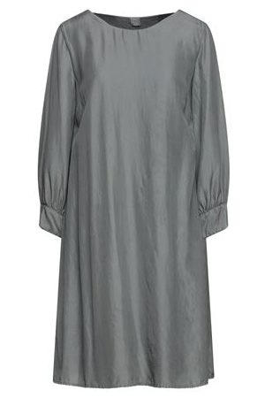 120% Lino DRESSES - Midi dresses