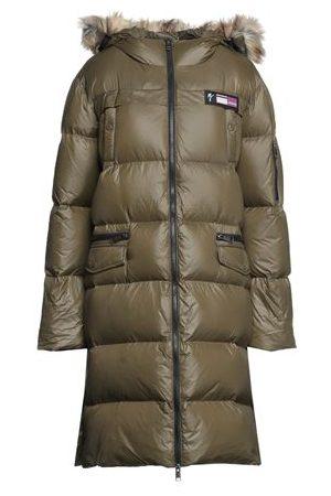 Manila Grace COATS & JACKETS - Down jackets