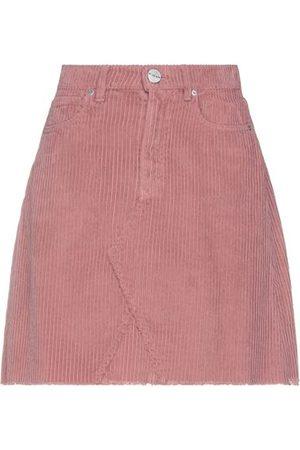 P_JEAN Women Mini Skirts - BOTTOMWEAR - Mini skirts