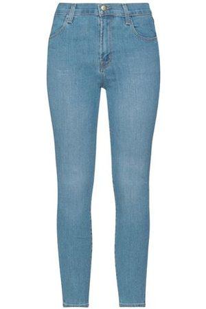 J Brand BOTTOMWEAR - Denim trousers