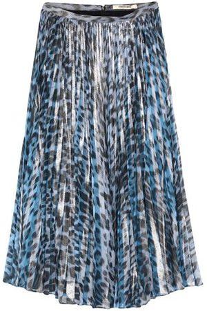 Roberto Cavalli Women Midi Skirts - BOTTOMWEAR - Midi skirts