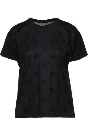 Jacob Cohen TOPWEAR - T-shirts