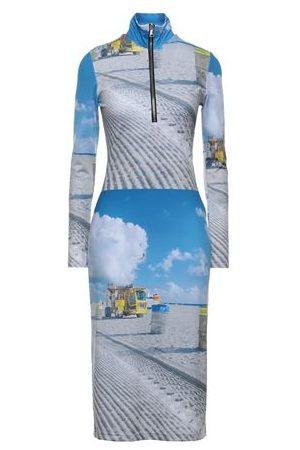 NATASHA ZINKO DRESSES - Midi dresses