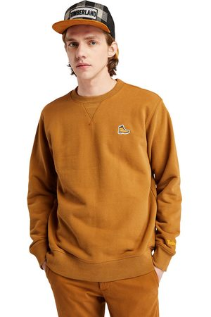 Timberland Organic cotton boot sweatshirt for men in , size l