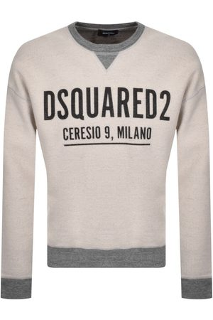 Dsquared2 Inside Out Sweatshirt