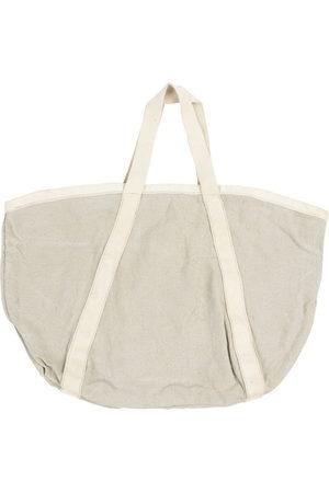 Guidi Women Shopper & Tote Bags - Medium tote - Neutrals