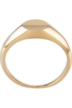 Nialaya Mini signet ring