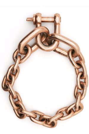 PARTS OF FOUR Bracelets - Grade Chain charm bracelet