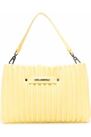 Karl Lagerfeld Women Clutches - Kushioned clutch bag