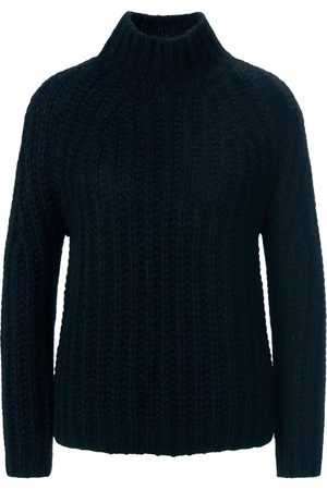 include Women Jumpers - Purl knit jumper raglan sleeves size: 10