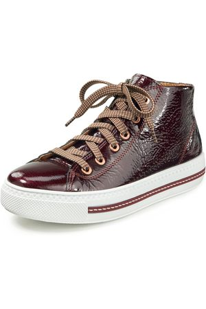 Salamander Women Trainers - Ankle-high sneakers Liwana size: 36
