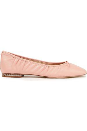 Sam Edelman Women Ballerinas - Woman Ballet Flats Size 10
