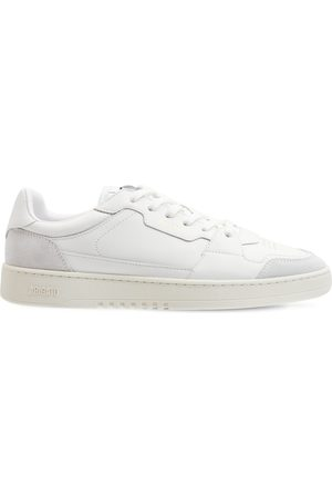 Axel Arigato Ace Low Leather Sneakers