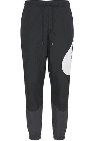 Nike Men Trousers - Swoosh Woven Pants