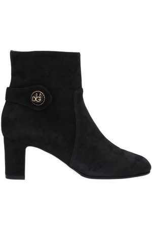 Dolce & Gabbana FOOTWEAR - Ankle boots