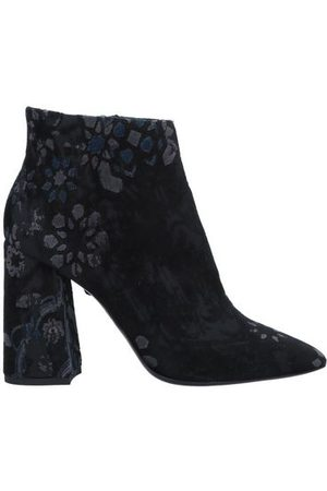 Roberto Cavalli Women Ankle Boots - FOOTWEAR - Ankle boots