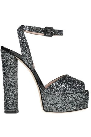 GIUSEPPE ZANOTTI FOOTWEAR - Sandals