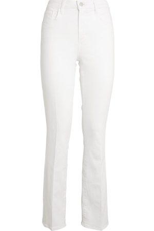 L'Agence Oriana Straight Jeans
